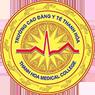 logo cao dang y thanh hoa