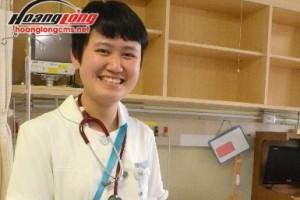 Người Việt đầu tiên đậu kỳ thi điều dưỡng Nhật Bản 2018