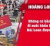 Không có bằng cấp 3 đi xuất khẩu lao động Đài Loan được không?