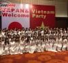 Tập đoàn Y tế AGEO tổ chức gặp mặt TTS Hộ lý Hoàng Long CMS