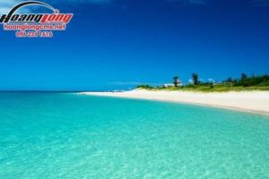 Địa điểm du lịch ở Okinawa Nhật Bản