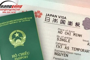 20 câu hỏi về loại Visa kỹ năng đặc định Tokutei gino mới