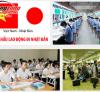 Danh sách các công ty được cấp phép đưa thực tập sinh sang Nhật Bản làm việc