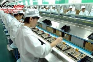 Tuyển gấp 12 nữ Xuất khẩu lao động Nhật Bản ngành điện tử